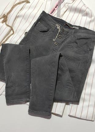 Новые джинсы джинси италия please made in italy