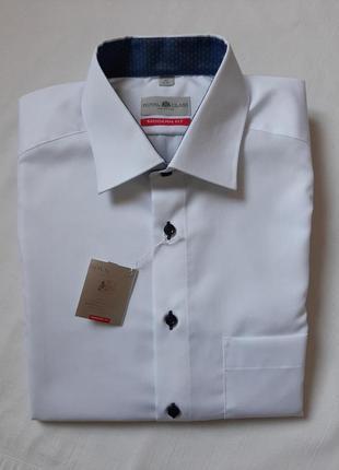 Мужская рубашка royal class р 42