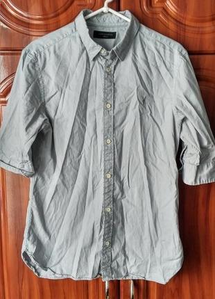 Allsaints рубашка