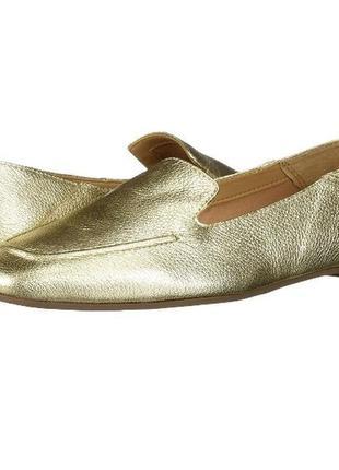Лоферы туфли кожаные бренд оригинал