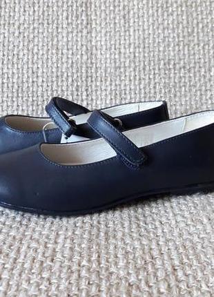 Туфлі балетки primigi оригінал нові розмір 32
