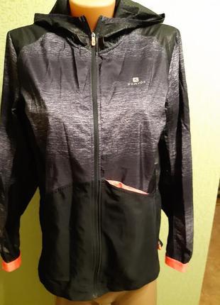 Спортивная куртка кофта ветровка олимпийка