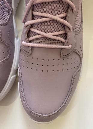 Высокие кроссовки гольфы хайтопы из натуральной кожи mark nason sketchers оригинал из сша3 фото