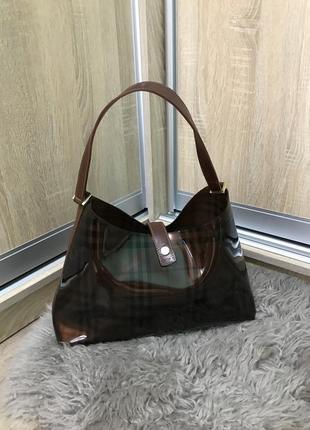 Женская сумка burberry оригинал