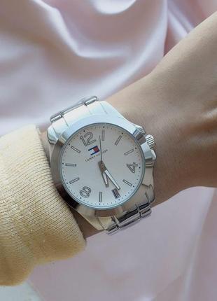 Наручные часы + комплект колец