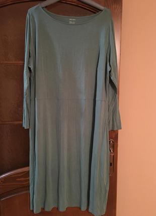Домашнее платье esmara 56/58