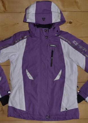 Icepeak original куртка лижна сноуборд