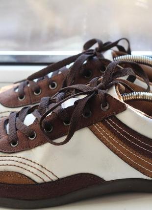 Туфли на шнурке, мокасины, кроссовки nature life 43-44