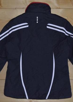 Hyra original куртка лижна спортивна