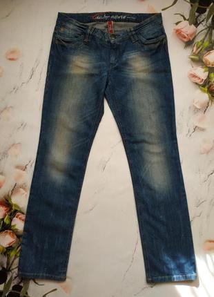 Крутые брендовые джинсы