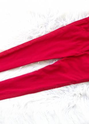Стильные стрейчевые штаны брюки chicco
