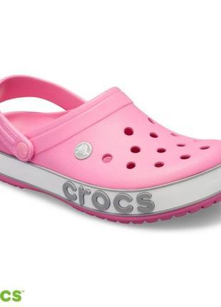 Кроксы сабо crocs crocband