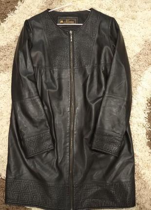 Идеальная куртка плащик