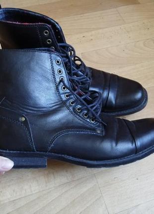 Ботинки р 42