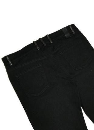 Мужские новенькие джинсы от gucci