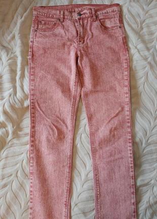 Суперские джинсы cheap monday