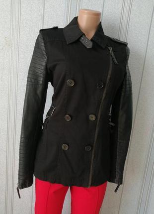 Косуха куртка пальто coolcat