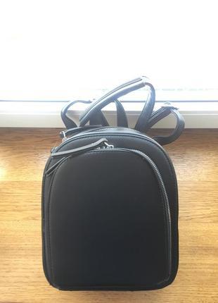 Рюкзак женский портфель качество топ