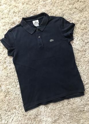 Поло 👚 футболка lacoste
