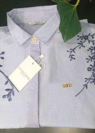 Оригинальная рубашка s u.s.polo assn