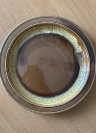 Набор тарелок ,6 штук