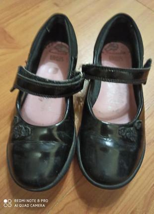 Туфли 29 размер кларкс