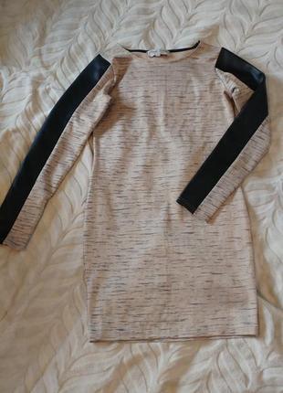 Платье футляр parisian collection