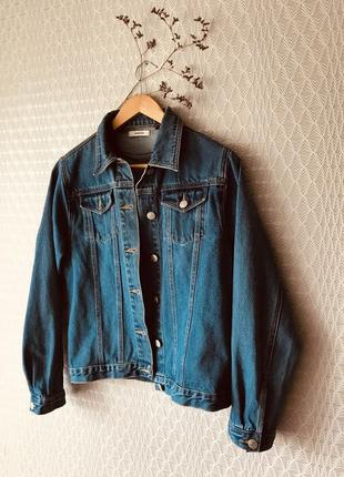 Джинсовка, джинсовая куртка , пиджак