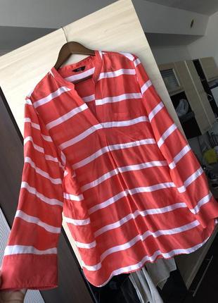 Блуза туника f&f 22 р