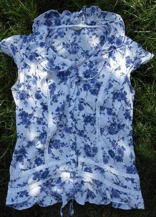 Идеальная блуза