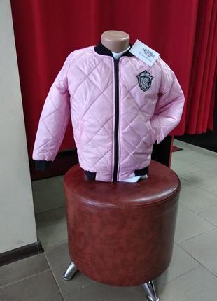 Куртка девочка подросток