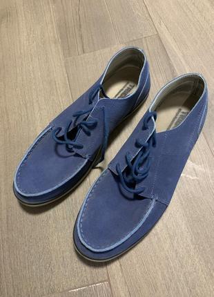 Мужские туфли #розвантажуюсь