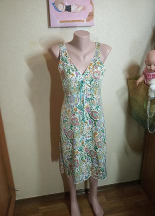 Платье из натурального шелка париж франция