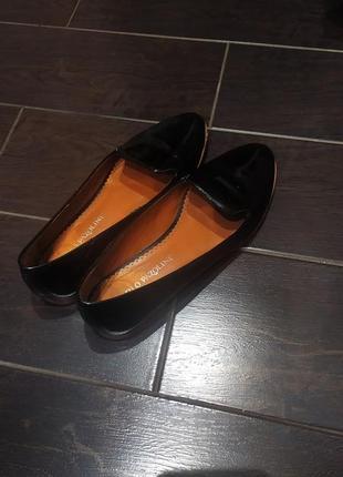 Туфли-лоферы carlo pazolini