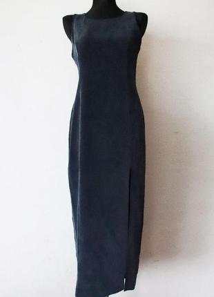 Платье hobbs 100% шелк