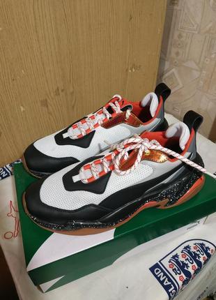 Puma thunder  кроссовки пума обувь разные размеры8 фото