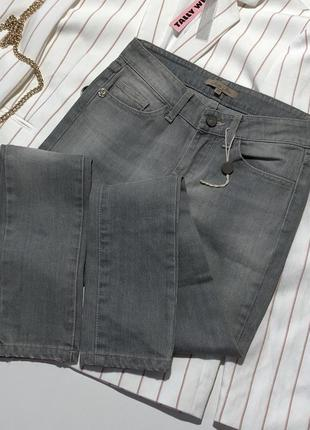Новые джинсы джинси скинни италия betty blue h&m