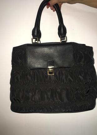 Очень крутая сумочка от zara women