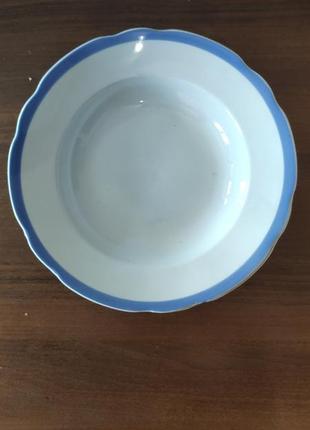Посуда наборы тарелок