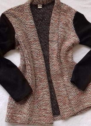 Накидка-піджак