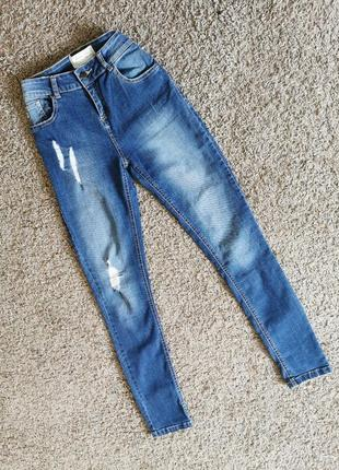 Shana 38 джинсы джинси