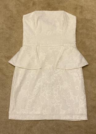 Коктейльное платье kira plastinina
