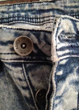 Крутые фирменные джинсики