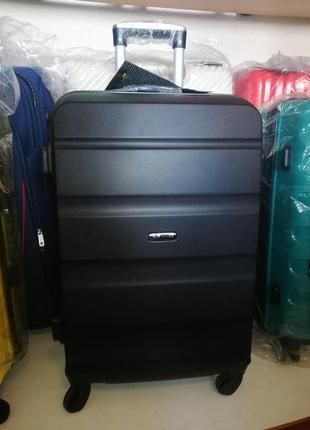Бизнес модель чемоданов wings at01 american tourister