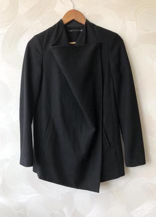 Пальто allsaints