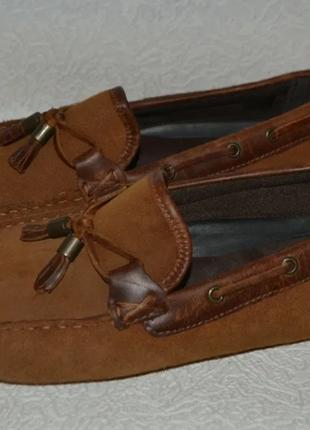 Новые мужские туфли asos 29 см 44 размер