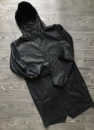 Куртка-дощовик rains