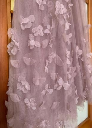 Платье для выпускного или свадьбы7 фото