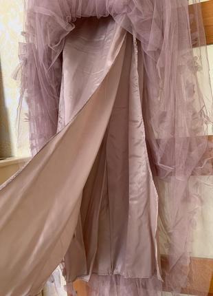 Платье для выпускного или свадьбы8 фото