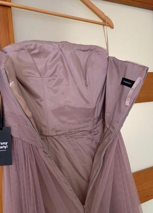Платье для выпускного или свадьбы10 фото